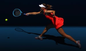 Australian Open 2020 Day Two Live Sport The Guardian