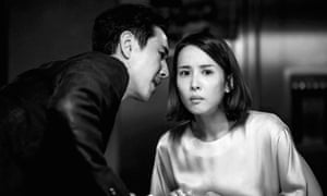 Image Result For Parasite Film Review Guardian