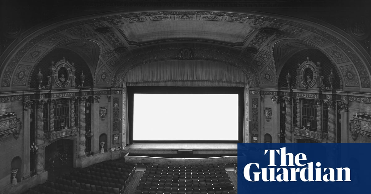The Incredible Shrinking Man The Photographer Who Gets A Whole Film Into One Frame In Pictures Art And Design The Guardian