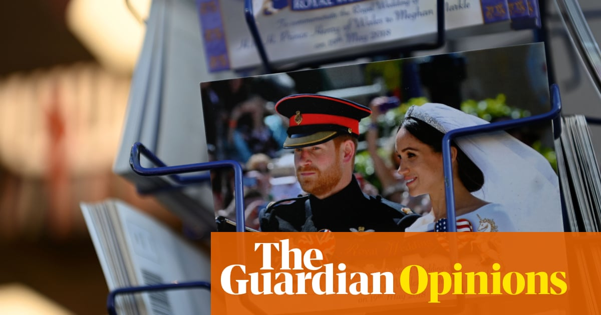 Meghan threatened to bring change. So she was hounded out | Owen Jones