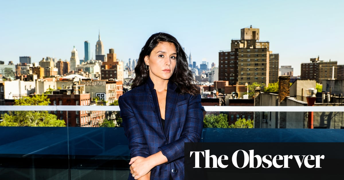 Jessie Ware: 'I miss dancing and sweat, touch and body odour'