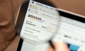 Amazon not only sells products directly itself, but also allows other retailers to sell their own products through its platform.