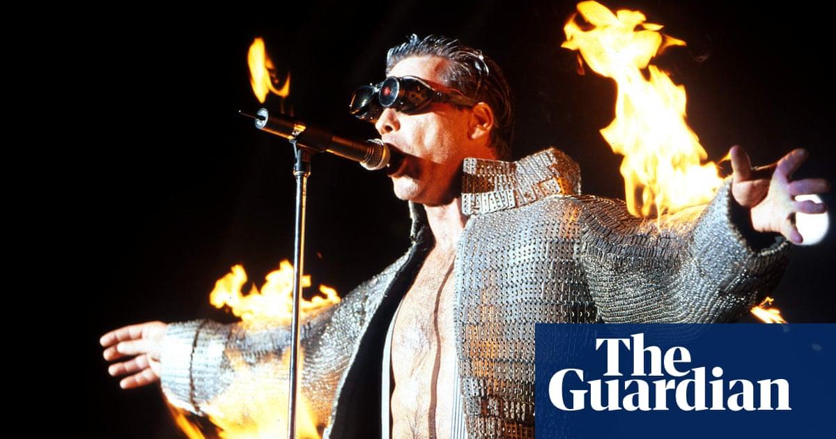Rammstein's lurid lyrics turned me into a keen European