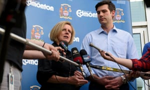 Rachel Notley, premier of Alberta, is to visit the worst hit parts of Fort McMurray after the wildfires.