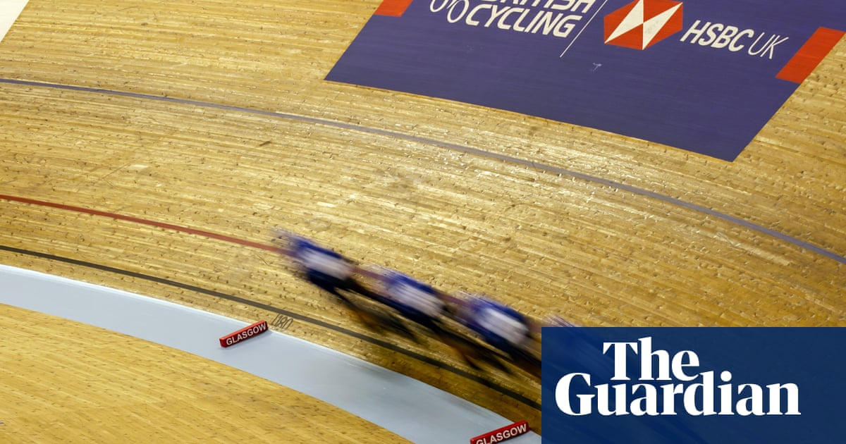 British Cycling and UK Athletics turn to furlough as Covid-19 hits income
