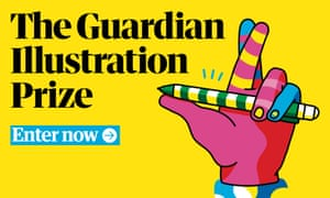 The Guardian Illustration Prize
