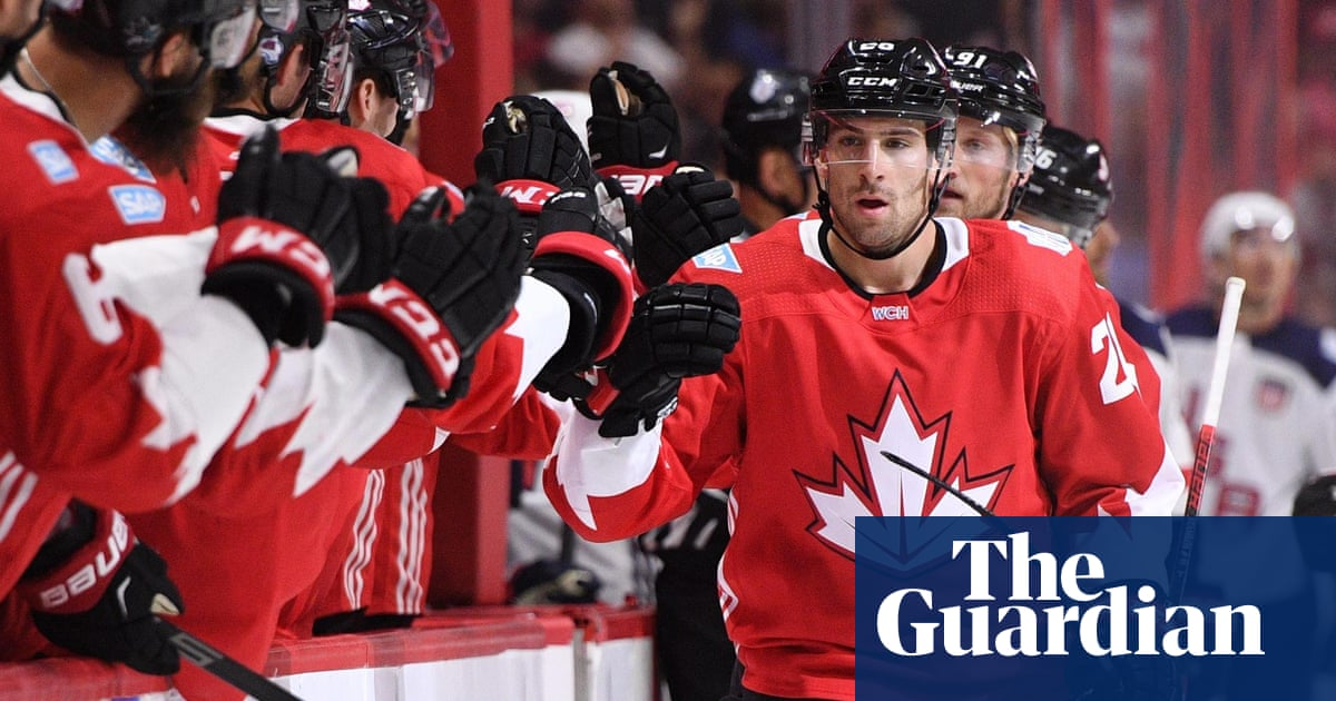 0e44d0027 Why you should be irrationally annoyed with the World Cup of Hockey ...