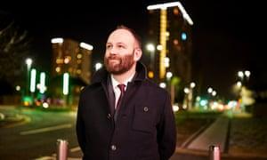 Paul Dennett, Salford city mayor
