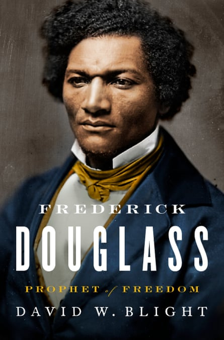Frederick Douglass: Prophet of Freedom, by David Blight