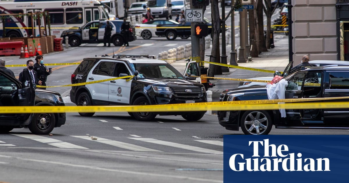 Pandemic gun violence surge was not linked to rise in gun sales, study finds