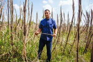 As one of the last remaining black sugarcane farmers in south Louisiana, June Provost says he faced lending discrimination, fraud, threats and vandalism until he was finally forced out of business.