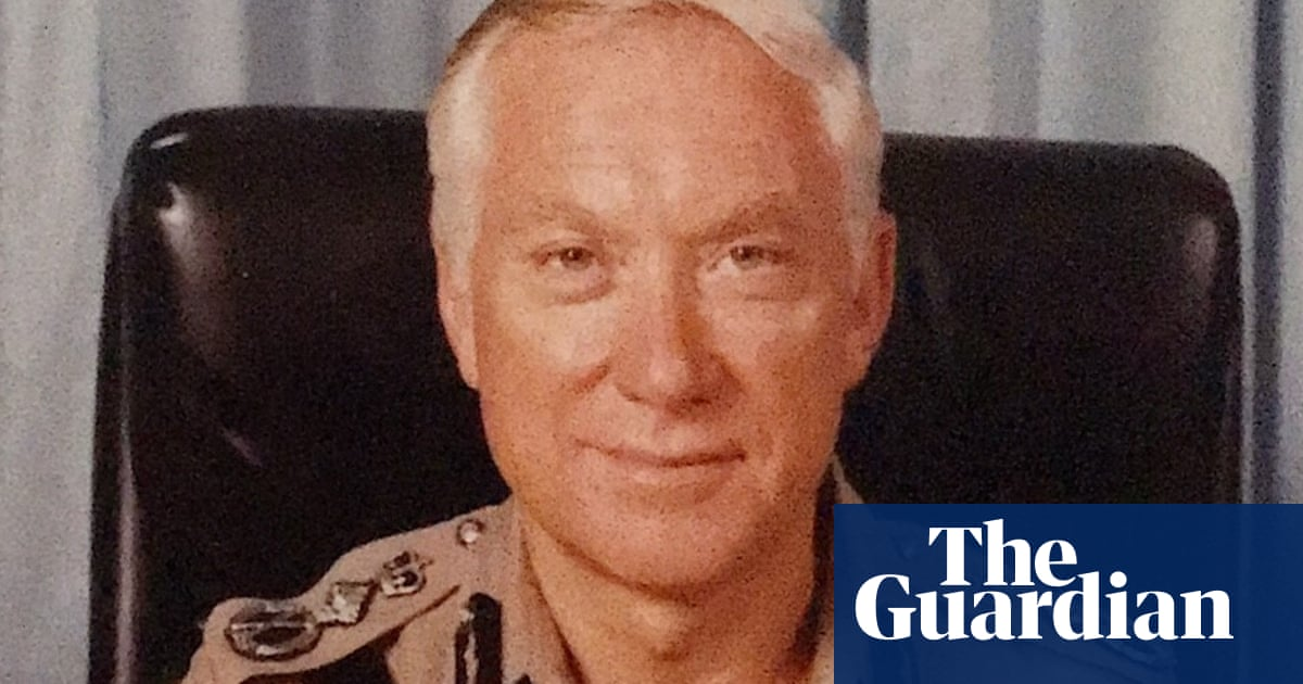 Raymon Anning obituary
