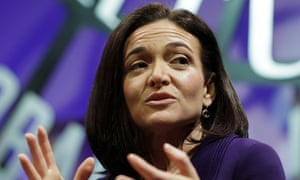 Sheryl Sandberg has written to the Norwegian PM