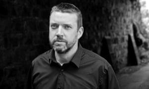 Liam McIlvanney.