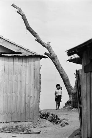 Near Seoul, Korea, 1956-63.
