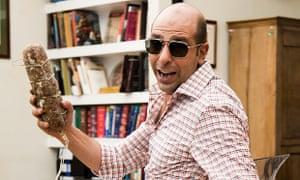 """在开幕的三天里,Quo Vado?几乎与""""星球大战:原力觉醒""""在2018最新澳门博彩线上娱乐前三周所做的一样多。"""