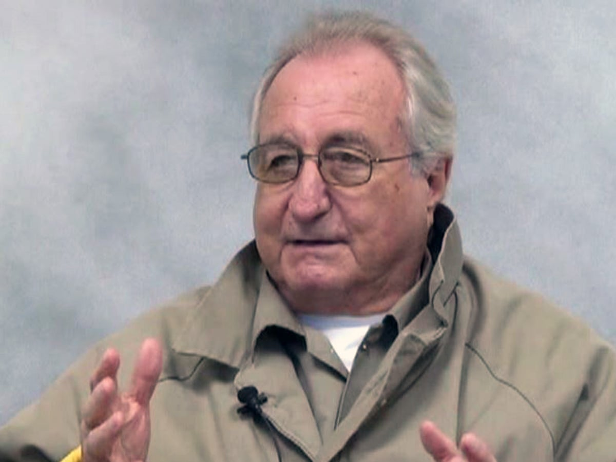 Bernie Madoff Fails In Bid For Compassionate Release From Prison Bernard Madoff The Guardian