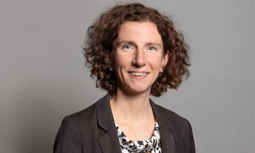 Anneliese Dodds, Labour's shadow chancellor