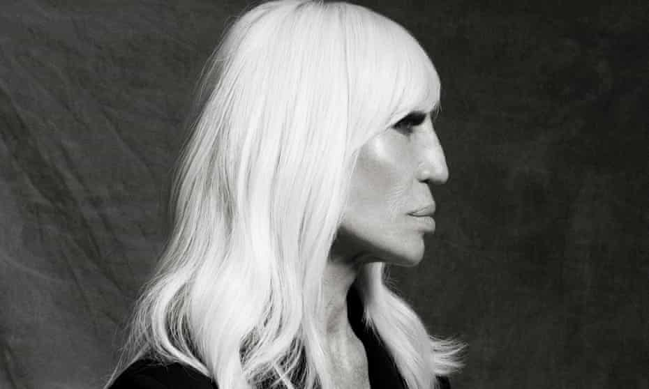 Ten years after her brother's murder, the business that Donatella Versace assumed control of has gone from strength to strength.