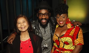 With Tarrus Riley & Etana.