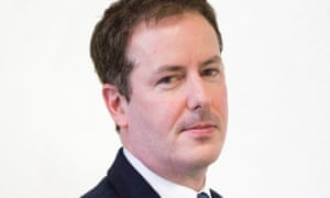 Ofgem chief executive Dermot Nolan: well liked among colleagues.