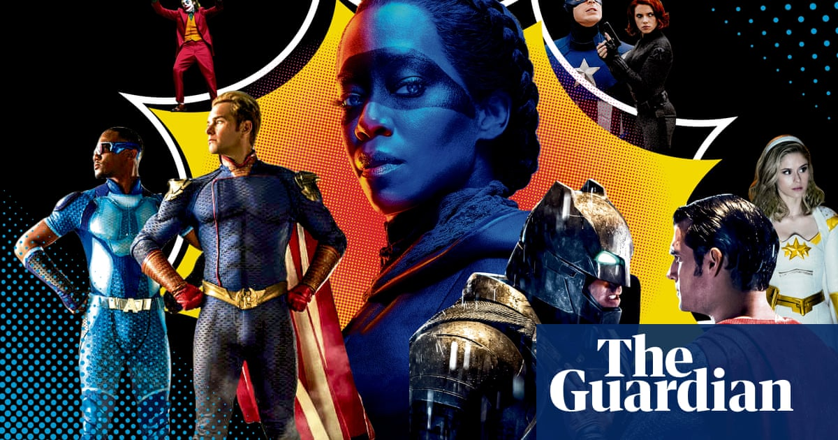 Auteurs Assemble What Caused The Superhero Backlash