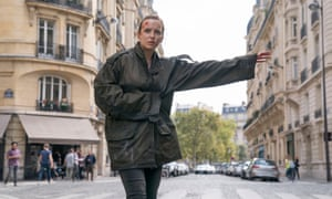 Killing Eve season two: is it as bad as some people are