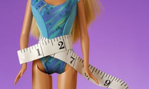 Are extremely thin fashion icons good role models for young girls?