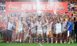 Catalan Dragons
