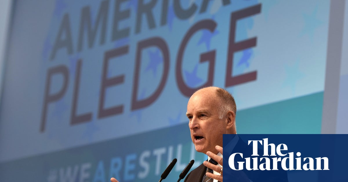 US activists launch climate change initiatives in absence of federal leadership