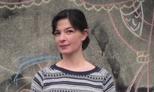 Elen Caldecott: 'I'd love to read writers who celebrate working-class values and voices.'