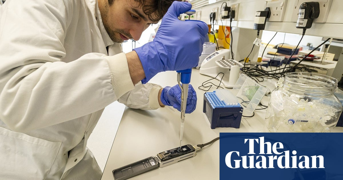 Oxford Covid biotech firm plans £2.4bn flotation on London stock exchange