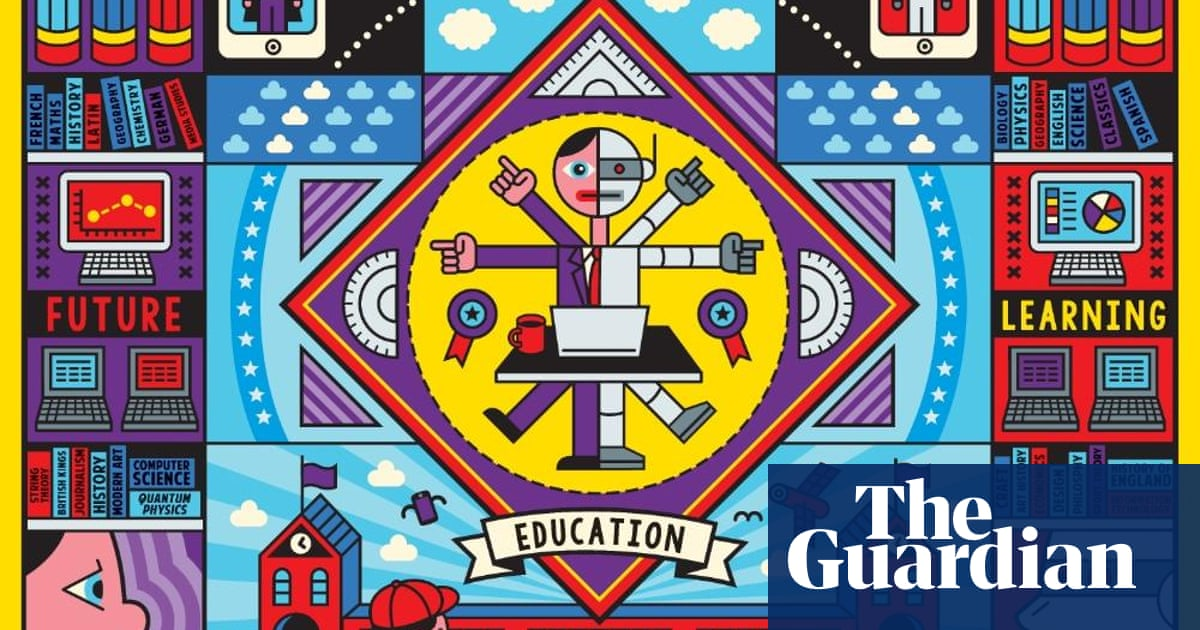Could computers ever replace teachers? | Teacher Network | The Guardian