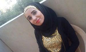 Ruqia Hassan's Facebook profile