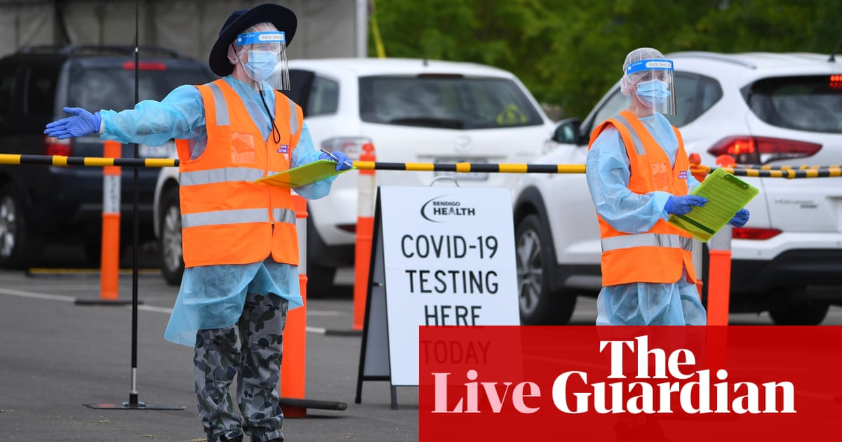 Coronavirus Australia live updates: NSW reports 11 new Covid cases and Victoria reports six – The Guardian