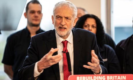 Labour set to call vote to topple Theresa May's government