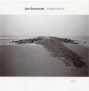 Jan Garbarek – Visible World on ECM.
