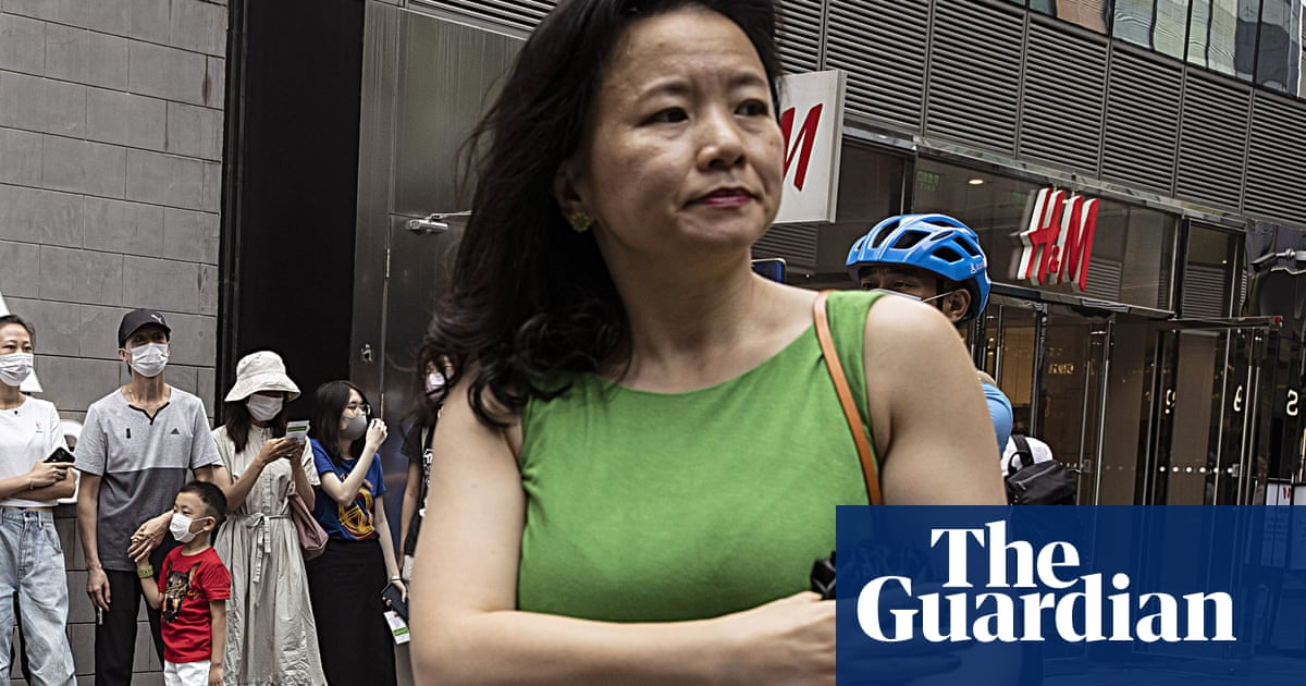 Australian journalist Cheng Lei formally arrested in China after six months detention