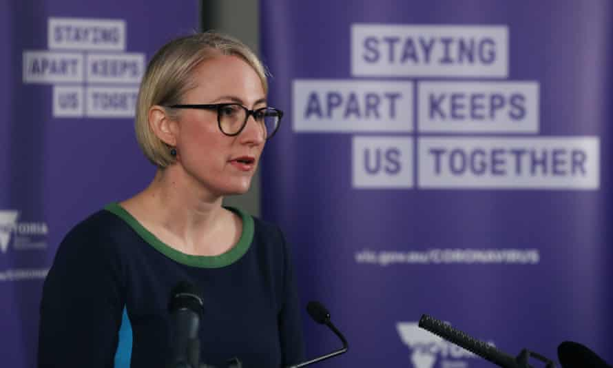 Victoria's deputy chief health officer, Dr Annaliese van Diemen, said seven of the state's new coronavirus cases were linked to known Covid-19 outbreaks while five were detected in hotel quarantine