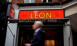 A branch of Leon