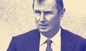 Nigel Evans, the Tory MP for the Ribble Valley