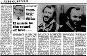 The Guardian, 27 January 1984
