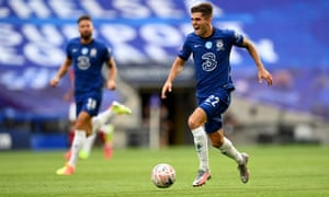 Christian Pulisic: 'well on the way to becoming one of the most entertaining attacking players in the world.'