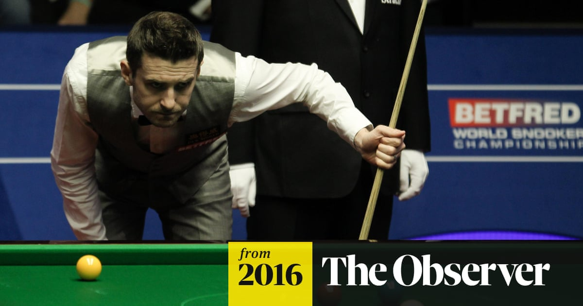 Mark Selby vows to play better after close win against Sam Baird ...