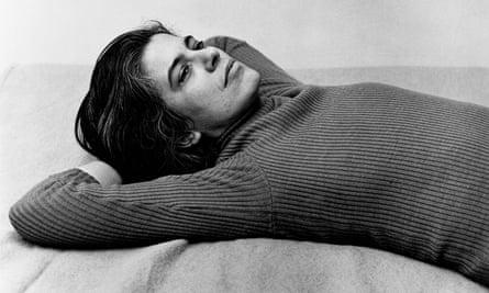 Susan Sontag 1975