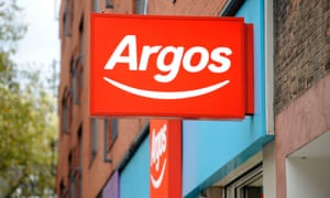 The distribution centre is run by logistics firm Wincanton and Argos urged both sides to 'keep talking'.