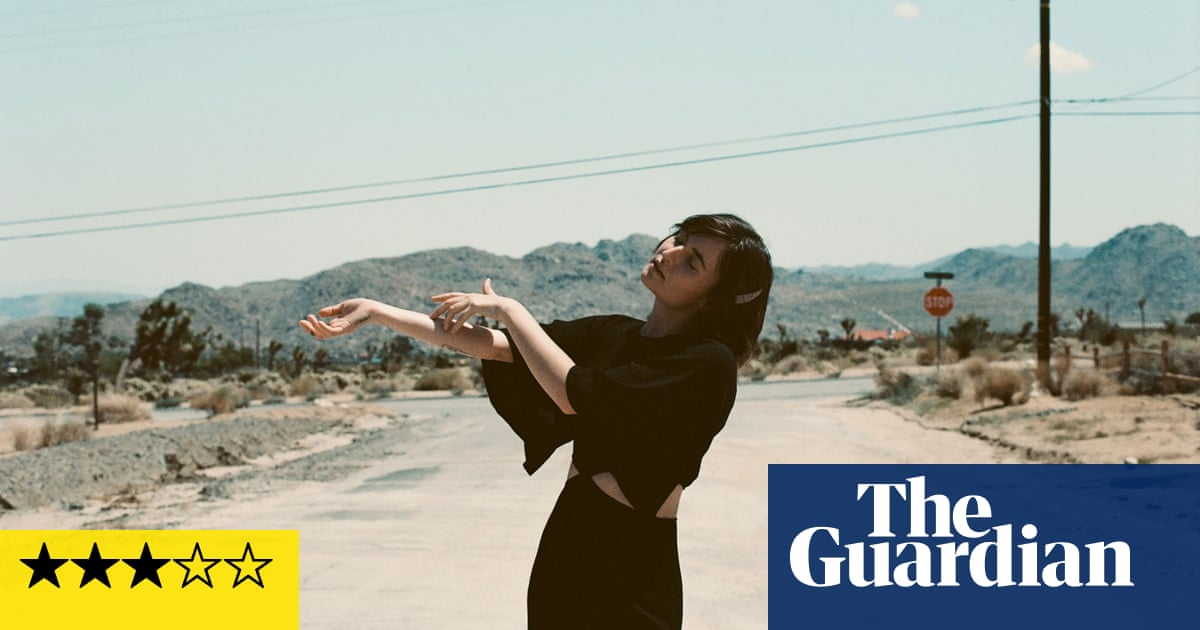 Lady Dan: I Am the Prophet review – farewell to Christ and creeps