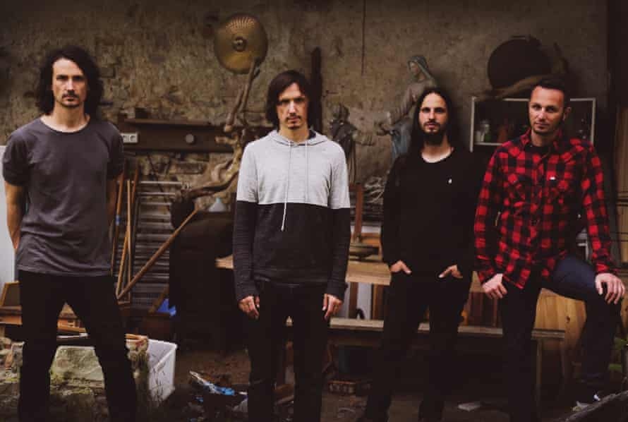 Gojira … 'You won't be able to play crazy, violent, fast for ever.'