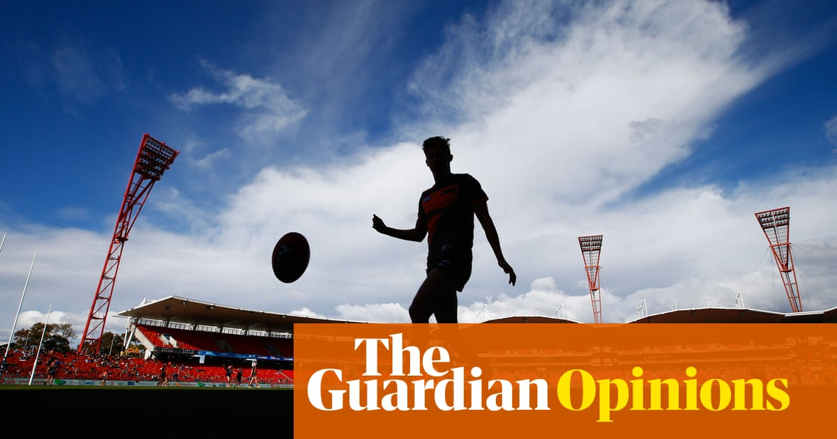Modern-day tactics are impenetrable to AFL fans  Is it time