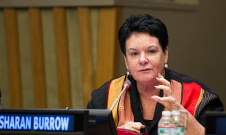 Sharan Burrow, general secretary of the International Trade Union Confederation, said its 200 million members would stand with the students.